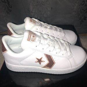 7baac5c1f88d27 Converse Shoes - Rose Gold 🌷 Converse EV3
